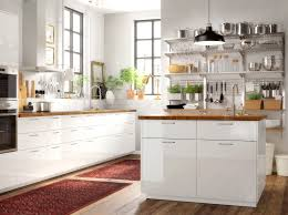 brown and white kitchen cabinets kitchens kitchen ideas inspiration ikea
