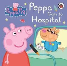 peppa pig peppa u0027s easter egg hunt ladybird 9780723271307