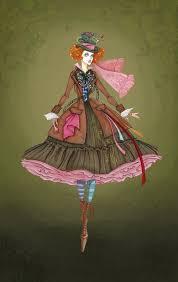 scary alice in wonderland halloween costume best 25 female mad hatter costume ideas on pinterest female mad