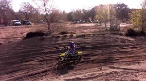 motorcross arnhem suzuki rm85 youtube