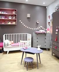 chambre fille grise gris chambre fille waaqeffannaa org design d intérieur et décoration