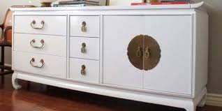 Chinese Credenza 17 Nifty White Lacquer Credenza Designs