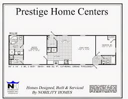 single wide homes many plans available prestige home centers