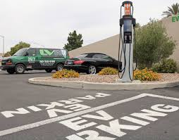 nevada prepares for an electric car boom u2013 las vegas review journal