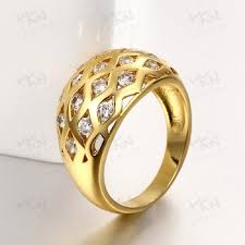 finger ring designs for new 2015 dubai gold finger ring rings design for men with