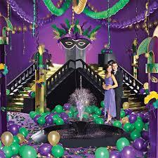 complete mardi gras masquerade prom nite