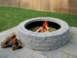Unilock Fireplace Kits Price Fire Pits New England Silica Inc