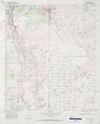 Ne Map Texas Topographic Maps Perry Castañeda Map Collection Ut