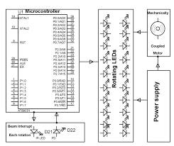 propeller clock schematics wiring diagram simonand