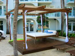 bedroom pleasing swing bed hanging the porch companythe