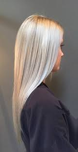 blonde hair with silver highlights silver hair page 2 mane interest