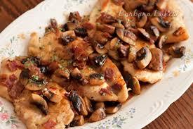 marsala cuisine chicken marsala barbara bakes