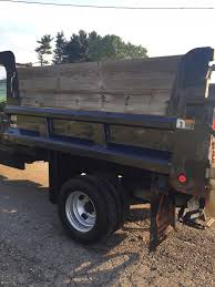 Ford F350 Dump Truck Specs - 2007 ford f 350 dump truck with plow u0026 salter 34 900 plowsite