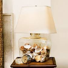 Table Lamps For Living Room Aliexpress Com Buy Novelty Clear Glass Romantic Table Lamp