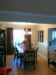 please critique this kitchen layout here is the view from the family room into the kitchen and you can kind of see the dining room too
