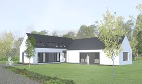 Modern Style House Plans House Plans For Barn Style Homes Uk Escortsea For