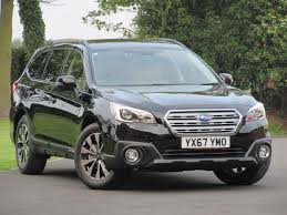 subaru 2004 outback used subaru outback petrol for sale motors co uk