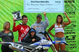 pro female motocross riders flashback archives nj motocross