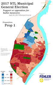 Stl Metrolink Map Understanding St Louis Prop 1 Yes Prop 2 No Prop Ns No