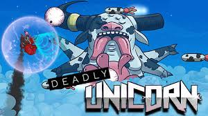 Challenge Deadly Deadly Unicorn Jetpack Challenge For Android Free