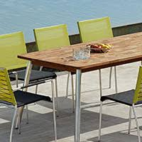Patio Furniture Dining Set Modern Outdoor Furniture Patio Chairs Tables At Lumens