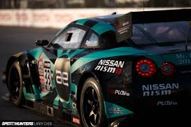 nissan gtr nismo gt3 racing in honor the always evolving gt r speedhunters
