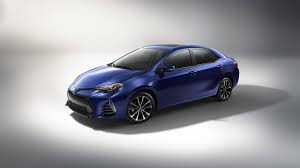 toyota corolla 2017 toyota corolla xse quick take everything you need to know