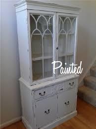 sold shabby chic china cabinet u2013 painted furniture fredericksburg va