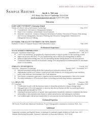 Tips For Resume Format Mccombs Resume Format Resume Cv Cover Letter
