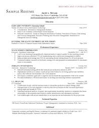 mba resume samples resume template harvard java and architect and resume or vitae