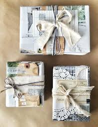 diy 20 unique ways to wrap your christmas gifts diy make it