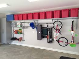 big foot garage cabinets you will never need another garage shelving system monkey bars