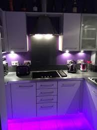 Led Strip Lights Kitchen by Keuken Sfeerverlichting Led Strips Verlichting Http Www Ledstrip