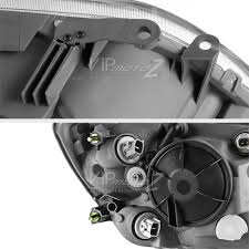 lexus is200 jdm headlights 2001 2005 lexus is300