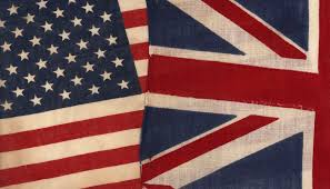 What Does The Red Stand For On The American Flag American English To British English Vocabulary