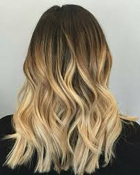 over forty hairstyles with ombre color 40 ombre hair color and style ideas