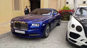 bentley wraith 2017 bentley mansory 4wd u0026 rolls royce at the palace hotel in dubai