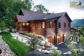 100 open floor plans log homes golden eagle log and timber