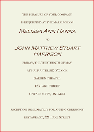 new what to say on a wedding invitation gallery of wedding