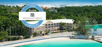 sandals inn luxury resort in montego bay jamaica sandals