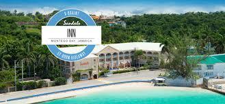 sandals inn luxury resort in montego bay jamaica sandals