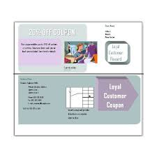 100 word coupon template 8 free sample breakfast voucher