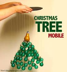 diy tree mobile we re calling shenanigans