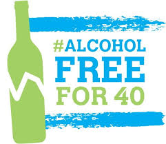 Water Challenge Steps Alcoholfreefor40 Challenge Starts Feb 14 9 Steps To Make It A