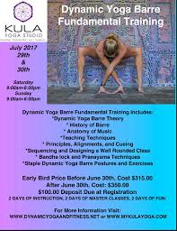 teacher trainings yoga for everyone