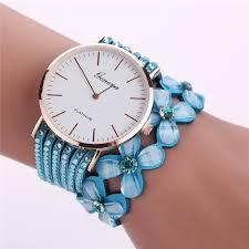 quartz bracelet wrist watches images Fashion leisure watches women casual elegant quartz bracelet jpg