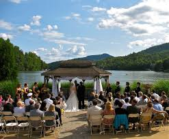 wedding venues asheville nc 31 best lake lure nc weddings images on lake lure