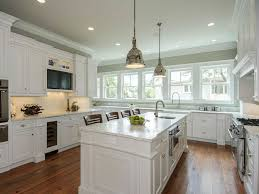 granite countertop what color to paint kitchen with white