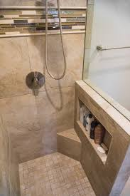 built in shower steps danilo nesovic designer builder
