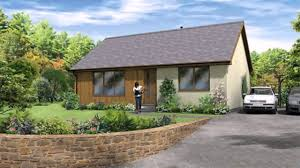 bungalow house design uk youtube